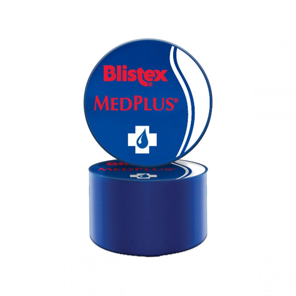 BLISTEX MED PLUS JAR